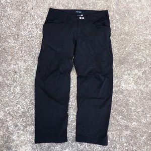 Arc'teryx Pants Black